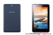 Lenovo trình làng bộ ba tablet