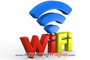 MẸO tăng tốc độ mạng Wifi cho gia đình bạn