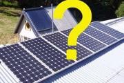Những yếu tố cần xem xét khi đầu tư điện mặt trời gia đình