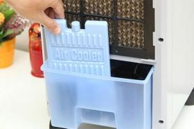 Làm thế nào để sử dụng quạt hơi nước hiệu quả