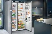 Có nên mua kiểu tủ lạnh side by side