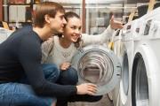 Những kinh nghiệm để mua máy giặt chất lượng tốt