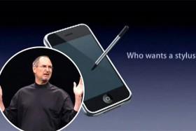 Lời sấm truyền của huyền thoại Steve Jobs đang trở thành hiện thực?