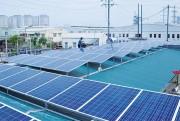 Giảm tiền điện, tăng thu nhập từ điện mặt trời áp mái