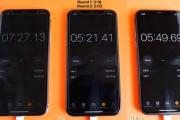 iPhone 11 Pro thua iPhone XS trong bài kiểm tra tốc độ