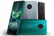 Nokia 6.2 và Nokia 7.2 trình làng – sát thủ phân khúc tầm trung