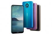 Nokia ra mắt bộ đôi smartphone giá rẻ mới
