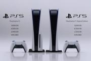 Sony xin lỗi vì PS5 'cháy hàng'