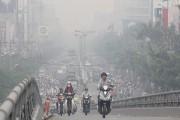 Bụi min PM2.5 là gì và tác hại của nó ra sao?