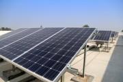 Quy trình lắp đặt hệ thống điện mặt trời