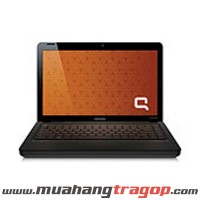 Laptop HP CQ42-310AX - XV722PA