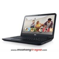 Laptop Dell Inspiron 15-3521 HNP6M3 Black