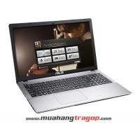 Laptop Asus A550CC-XX530 Gray