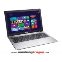 Laptop Asus X550LB-XX160D Matte Dark Gray