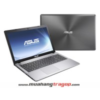 Laptop Asus X550LC-XX119D Gray