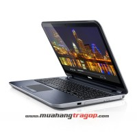 Laptop Dell Inspiron 15R-5537 2NP1W4 Silver
