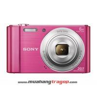 Máy ảnh Sony DSC–W810 Black, Pink, White
