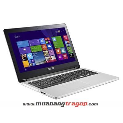 Laptop Asus TP500LA-CJ107H Aluminum