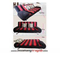 Sofa bed Londream S LDS 056 76-24