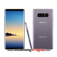 Điện thoại di động Samsung SM N950 (Galaxy Note 8)- Tím khói