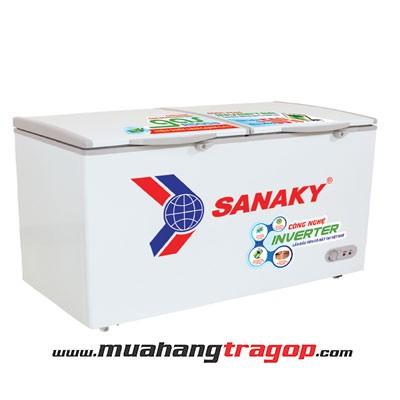 Tủ đông Sanaky VH-6699HY3 Inverter ( 660 lít )