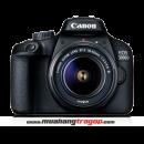 Máy ảnh Canon EOS 3000D Kit 18-55 III Chính hãng