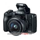 Máy ảnh Canon EOS M50 Kit lens 15-45 IS STM