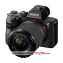 Máy ảnh Sony ILCE-7M3K