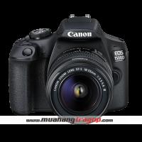 Máy ảnh Canon EOS 1500D Kit Lens 18-55 IS II