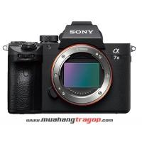 Máy ảnh Sony ILCE-7M3