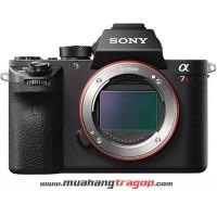 Máy ảnh Sony ILCE-7RM2