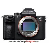 Máy ảnh Sony ILCE-7RM3