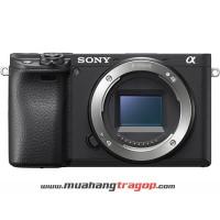 Máy ảnh Sony ILCE A6400 Body