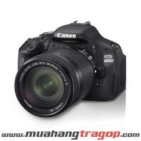 Máy ảnh Canon EOS 600D (EF S18-55IS)