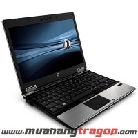 Laptop HP EliteBook 8440P VD488AV-1 Xám bạc