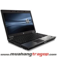 Laptop HP EliteBook 8440P VD488AV-2 Xám bạc