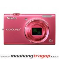Máy ảnh Nikon CoolPix S6200