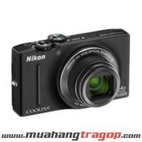 Máy ảnh Nikon CoolPix S8200