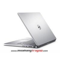 Laptop Dell Inspiron 7437-H4I55555 Silver