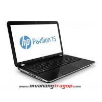 Laptop HP Pavilion 15-n035TU NB PC A-P (F3Z84PA#UUF) Mineral Black