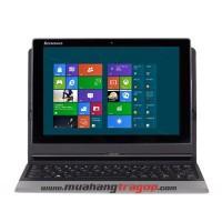 Máy tính bảng Lenovo MiiX3-1030 (80HV0027VN) Black