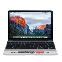 Macbook 12 Retina MLH82 (GRAY)