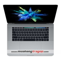 MacBook Pro MLH32 GRAY (2017)