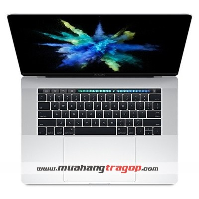 MacBook Pro 13in Retina MLW72 SILVER (2017)