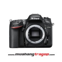 Máy ảnh Nikon D7200 18-140mm