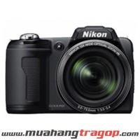 Máy ảnh Nikon Coolpix L110