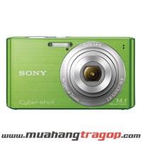 Máy ảnh Sony DSC-W610/B