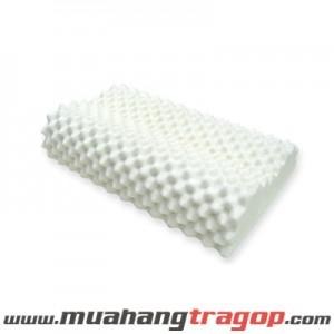 Gối cao su Liên Á Massage 38x60cm