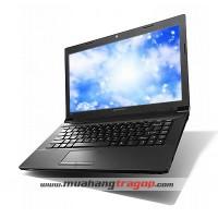 Laptop Lenovo B490-355652 Black