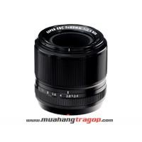 Ống kính Fujinon XF 60mm 2.4 Macro